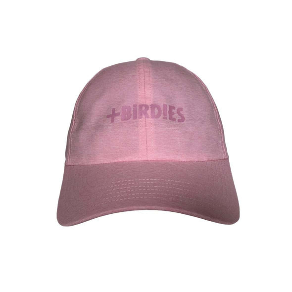 Adidas Golf Pink Morebirdies Light Cap