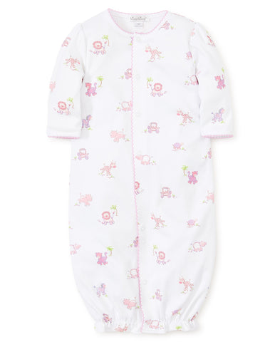 Animal Safari Converter Gown