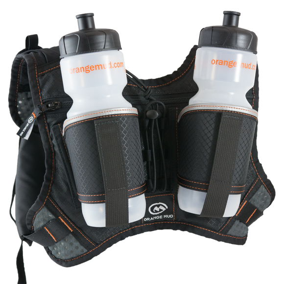 Orange Mud - Hydraquiver Double Barrel