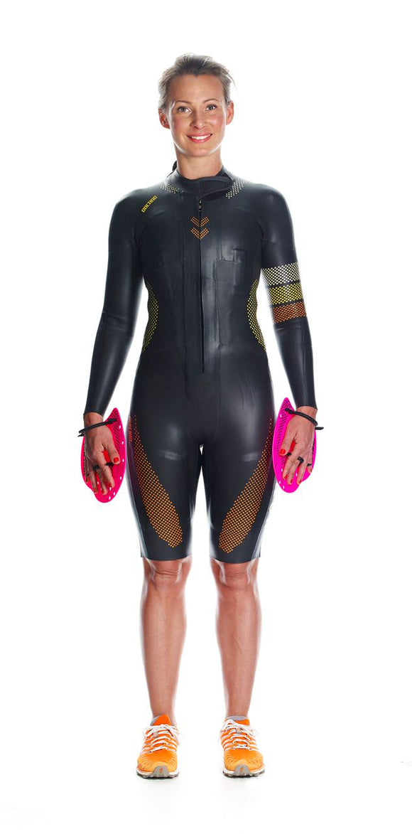 2017 Colting SwimRun SR02 - Woman