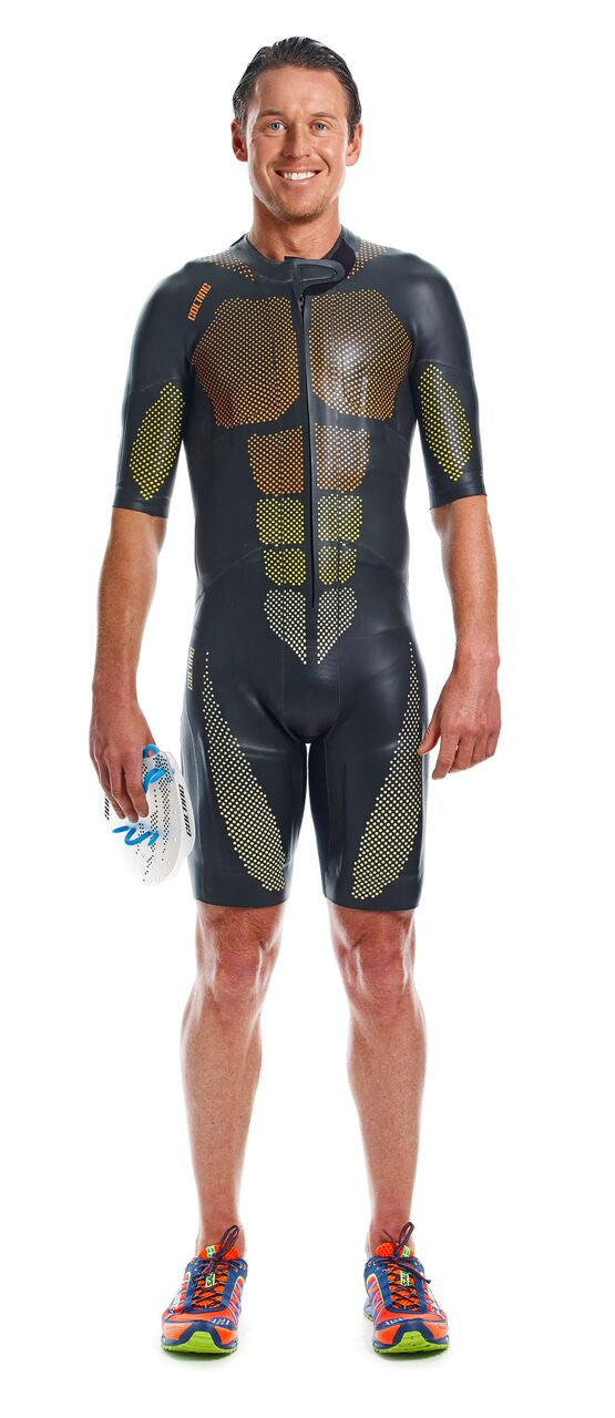 2017 Colting SwimRun SR02 - Man