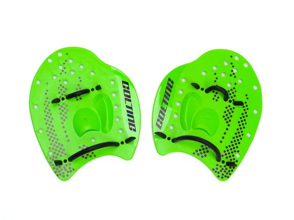 Colting Paddles - Green