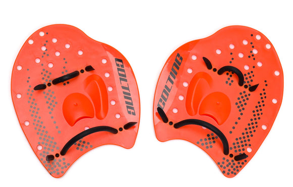 Colting Paddles - Orange