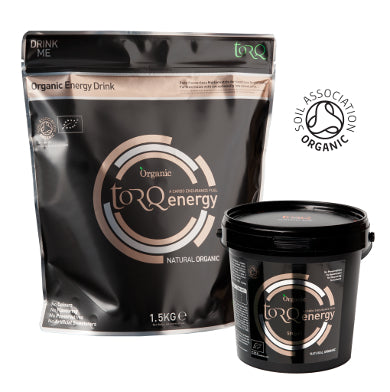 TORQ Energy 1.5 kg Natural Organic
