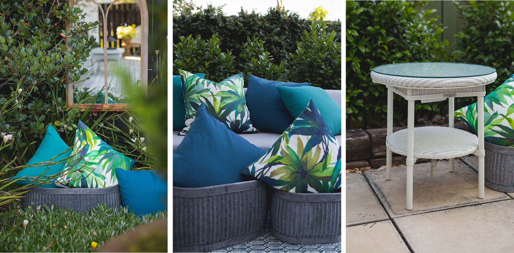 Stupendous Outdoor Furniture And Cushion Sale Amazing Interiors Download Free Architecture Designs Lukepmadebymaigaardcom