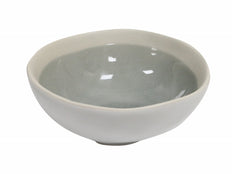 Set of 4 Ivoire & Gris Bowl Large