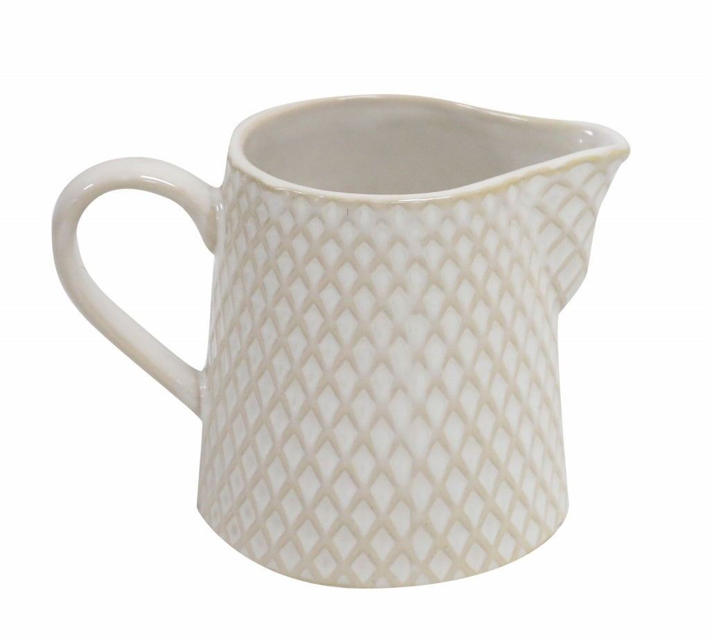 Set of 4 Detaille Small Jug
