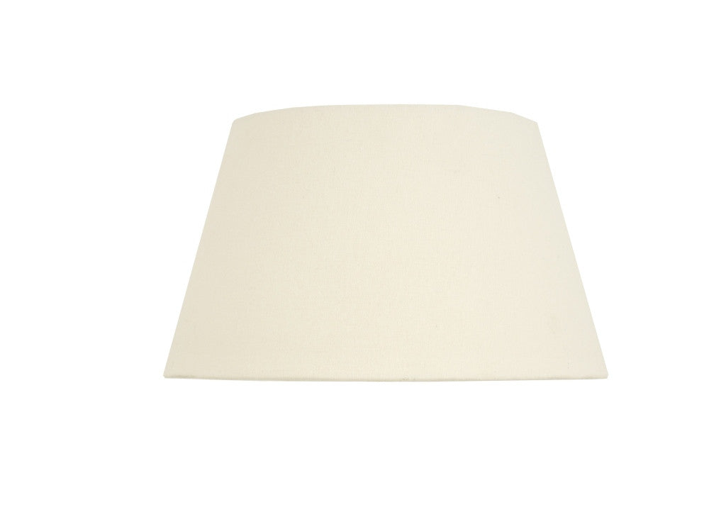 Tapered Drum Lampshades