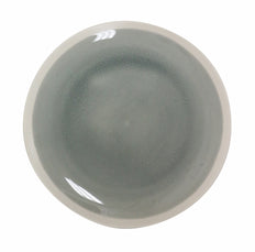 Set of 6 Ivoire & Gris Plate
