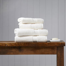 Christy Supreme Hygro Towels - Natural Hues