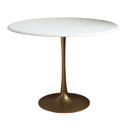 Crosby Pedestal Table