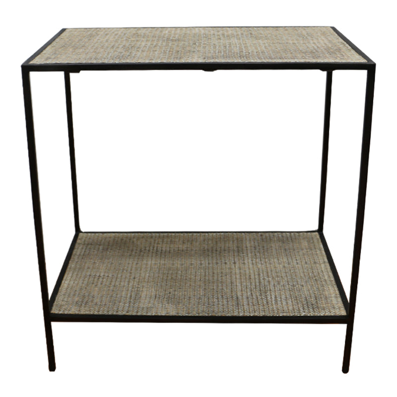 Claudia Rectangle Side Table