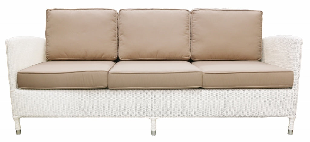 Deauville Lounge Sofa 3 Seater