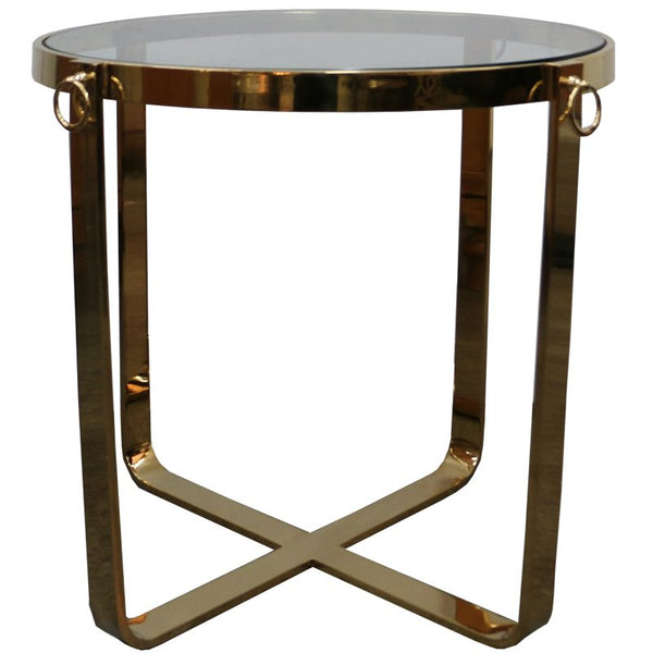 New York Side Table
