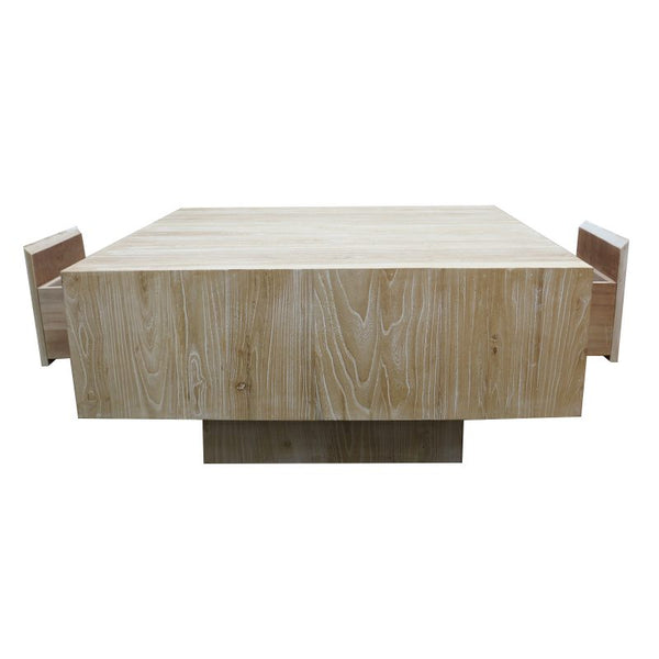 Salvador Coffee Table Square
