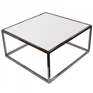 Square - Coffee Table