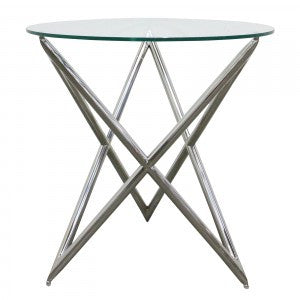 Silver - Side table