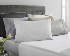 Luxury Sateen Sheets and Pillowcases