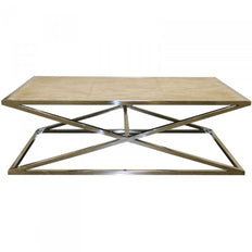 Vardy Coffee Table - ONLY 6 LEFT