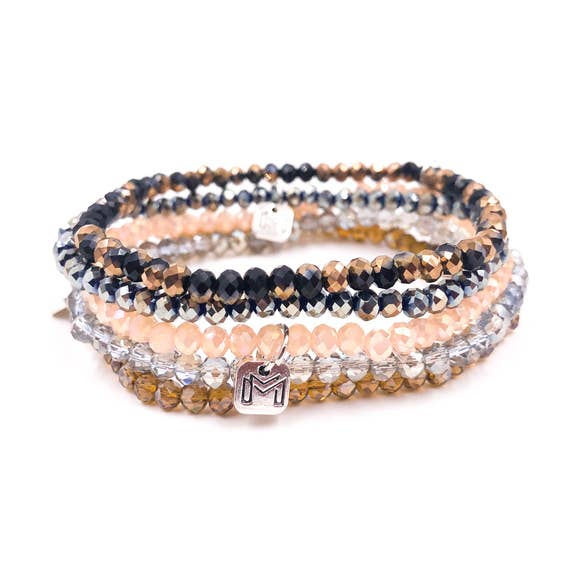 Rock Royalty Bracelet Set
