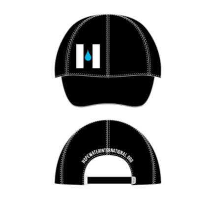 "Big ""H"" Dry-Fit Running Cap"
