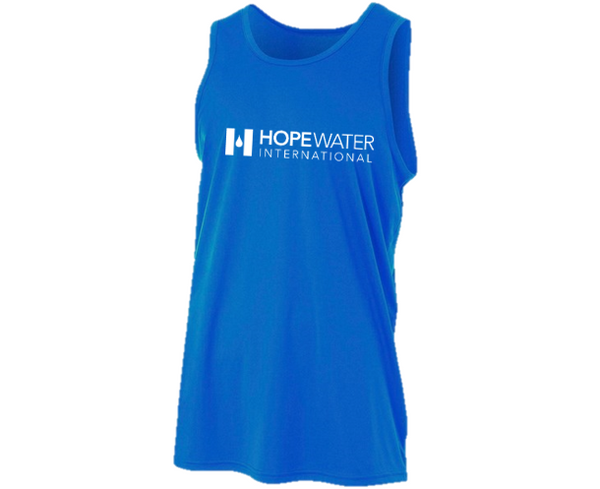 HWI Logo Training - Tank (Men's)