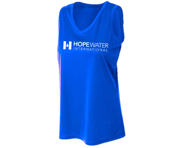 HWI Logo Training - Tank (Women's)