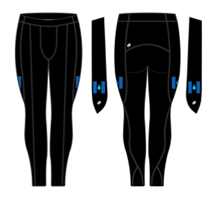 Running Tights - Full Length