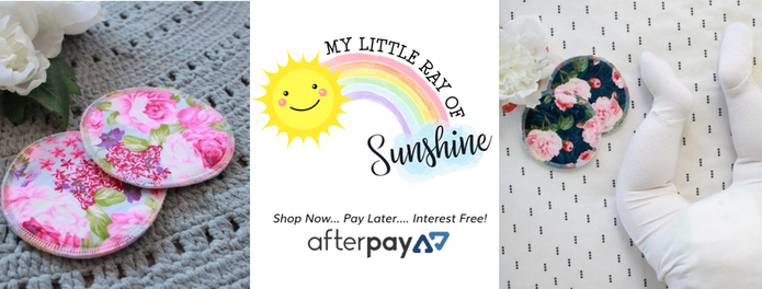 My Little Ray Of Sunshine Baby Clothes Handmade With Love