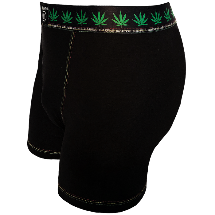 JAH BLESS MENS BOXER BRIEF