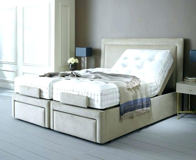 Health Benefits of adjustable bed bases