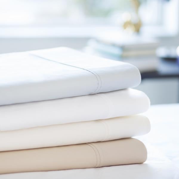 600 Thread Count Cotton Blend sheets - Shop Wellsville Mattresses, pillows, bedding & bedroom accessories