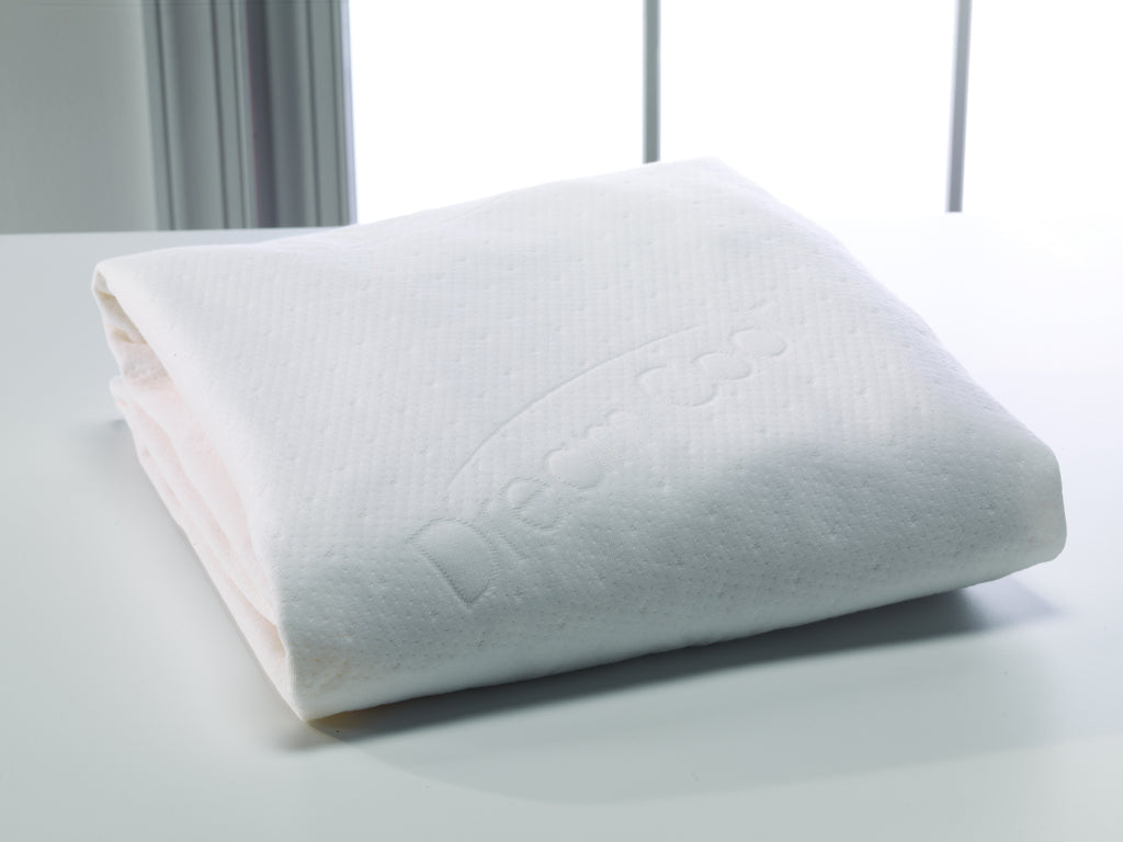 Dreamfit DreamCool Mattress Protector - Shop Wellsville Mattresses, pillows, bedding & bedroom accessories