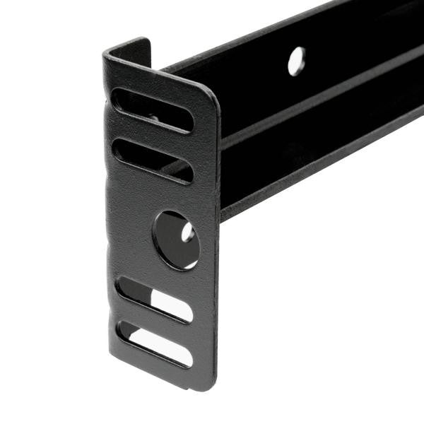 Bolt-On Footboard Extensions