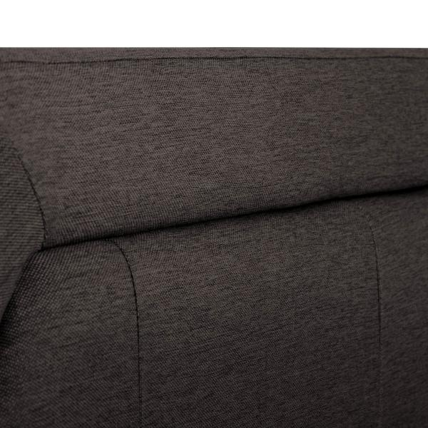 Scooped Squared Tufted Upholstered Headboard - Shop Wellsville Mattresses, pillows, bedding & bedroom accessories