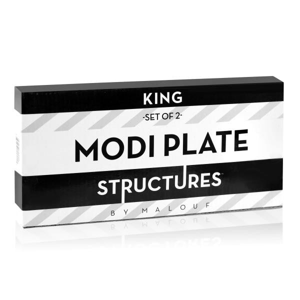 King Modi Plate for Beds