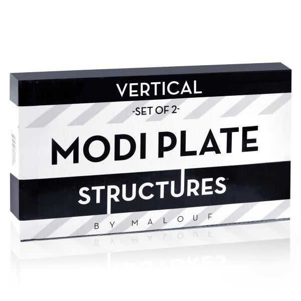 Vertical Modi Plates - Shop Wellsville Mattresses, pillows, bedding & bedroom accessories