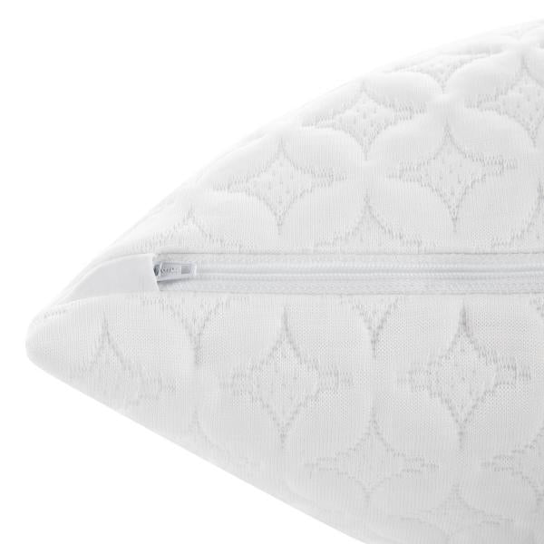 IceTech™ Pillow Protector - Shop Wellsville Mattresses, pillows, bedding & bedroom accessories
