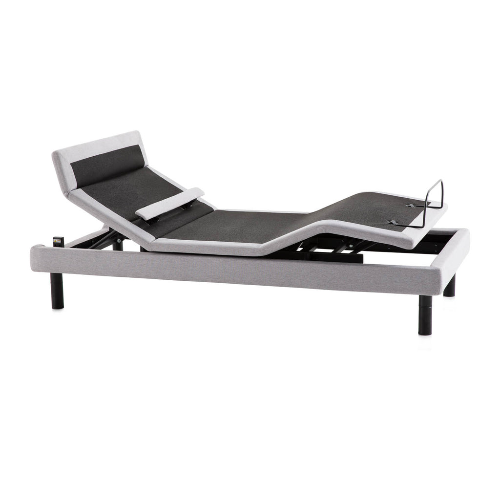 S750 Adjustable Bed Base by Malouf - Shop Wellsville Mattresses, pillows, bedding & bedroom accessories