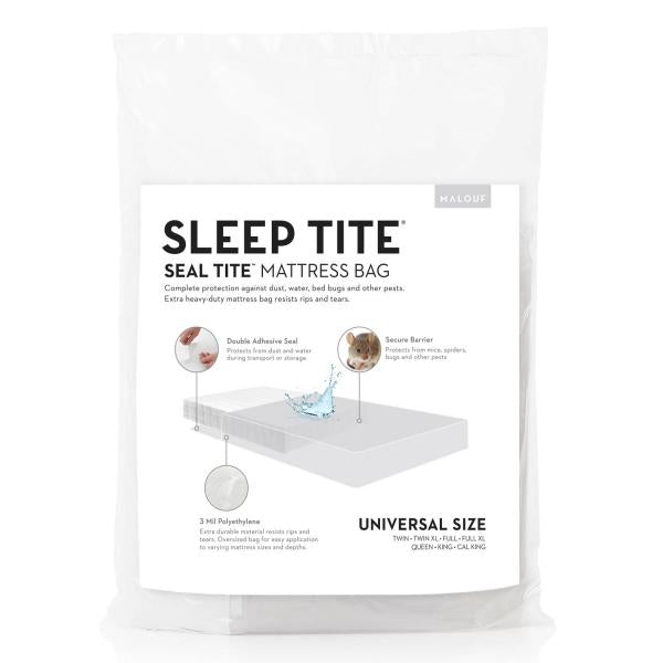 Seal Tite® Mattress Bag - Shop Wellsville Mattresses, pillows, bedding & bedroom accessories