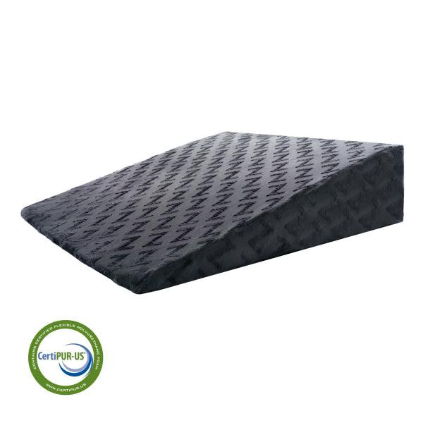 Gel Dough® Wedge Pillow - Shop Wellsville Mattresses, pillows, bedding & bedroom accessories