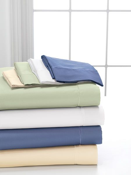 Dreamfit Degree 2 Sheets - Shop Wellsville Mattresses, pillows, bedding & bedroom accessories