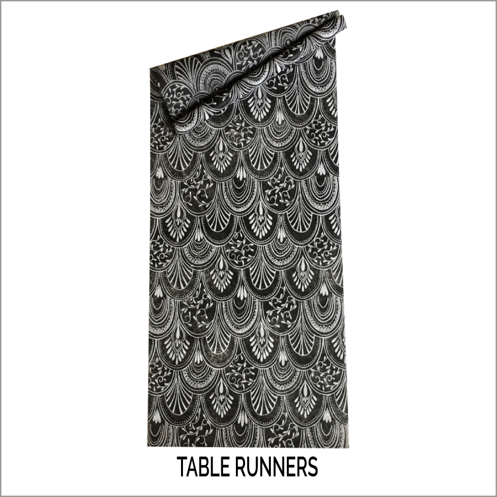 Shop Table Runners