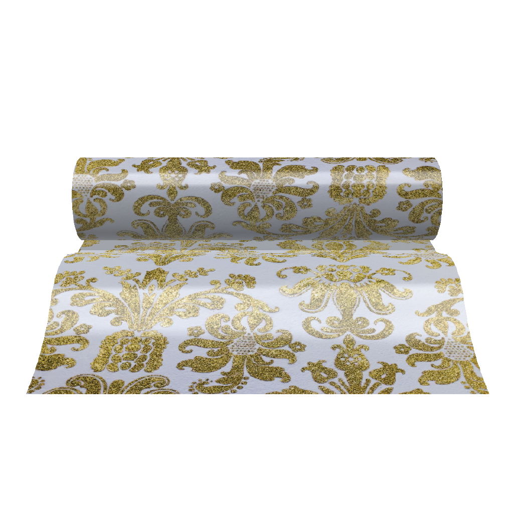 Gold Table Runners (Royale) - Place Matters