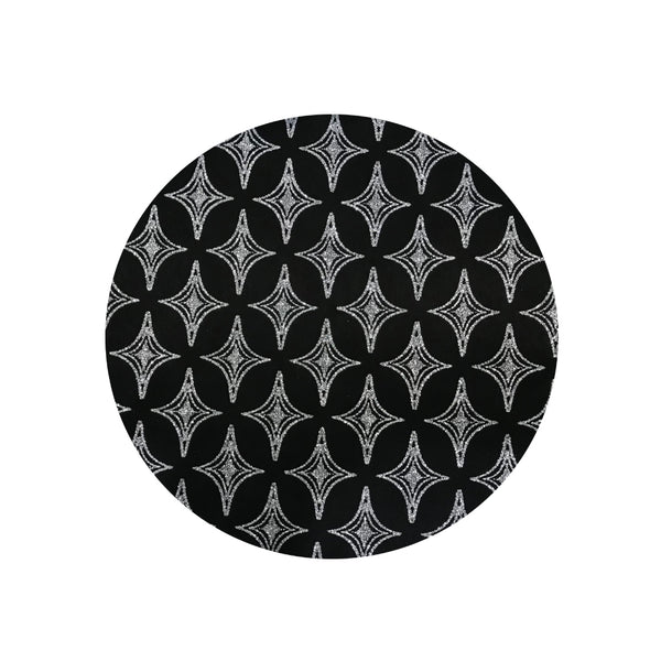 Black Placemats (Pack of 20) - Place Matters