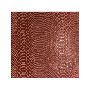 CROCODILE SKIN PLACEMATS (SQUARE) - Place Matters