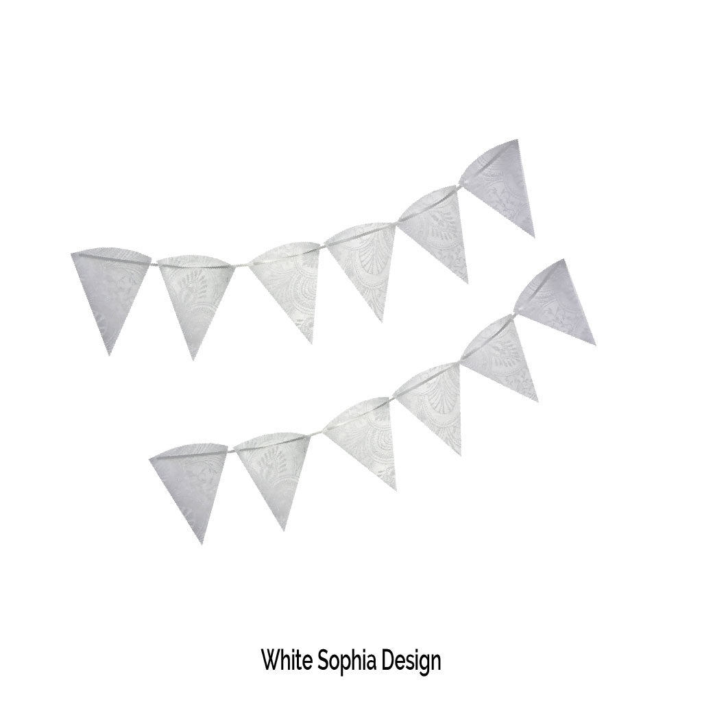 White Buntings (Milano design) - Place Matters