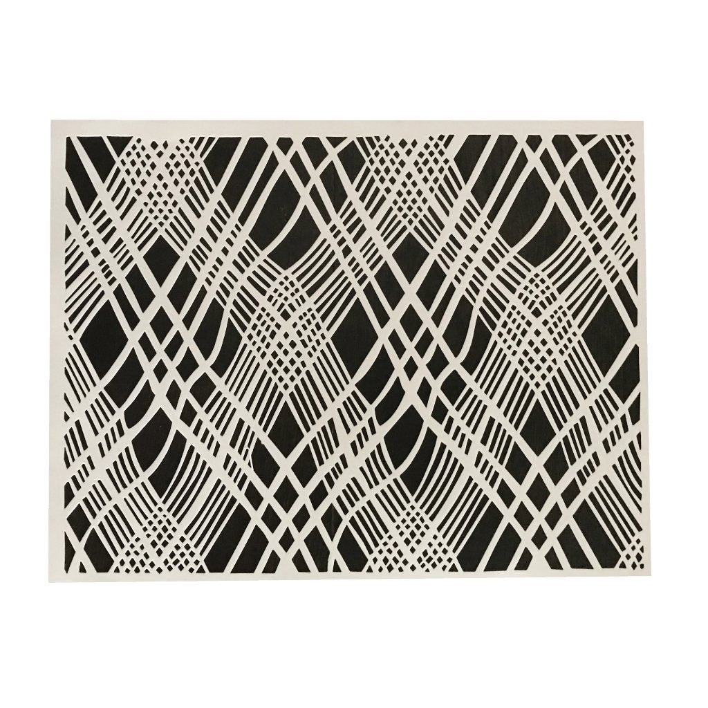 Cream Placemats (Weave )Pack of 20 (Rectangle) - Place Matters