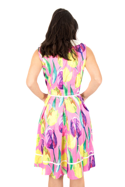 'MOLLY SUE' TULIP DAY DRESS