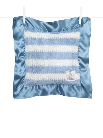 Luxe Rib Stripe Baby Pillow - RSVP Style